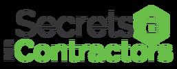 Secrets For Contractors